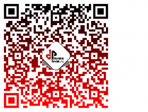 Scan for contact here.